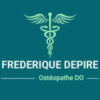 Frédérique DEPIRE - Ostéopathie générale et esthétique